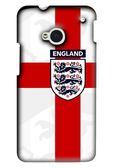 [M7 軟殼] HTC new One M7 801e 801s 手機殼 保護套 外殼 世界盃 英國隊