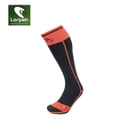LORPEN T3+ Power stretch Primaloft登山健行襪TEPEX /城市綠洲(吸濕排汗、快乾涼爽、柔軟)