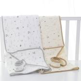 babylove嬰兒抱被新生兒初生寶寶外出純棉四季通用襁褓巾包被用品