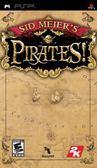 PSP Sid Meier s Pirates 席德梅爾的海盜(美版代購)