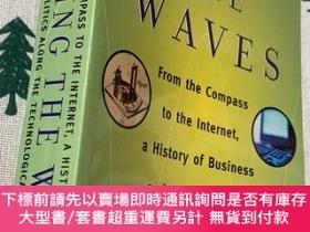 二手書博民逛書店RULING罕見THE WAVES 【X。】Y234367 Debora L. Spar Mariner Bo