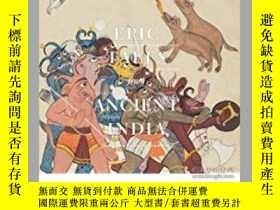 二手書博民逛書店Epic罕見Tales from Ancient India: