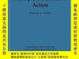 二手書博民逛書店The罕見Schwinger Action Principle And Effective ActionY25