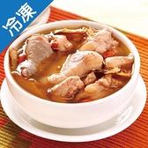 【饗城】人氣麻油雞1000g±5%/碗【愛買冷凍】