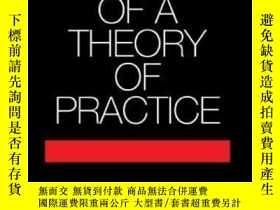 二手書博民逛書店Outline罕見Of A Theory Of PracticeY255562 Pierre Bourdieu