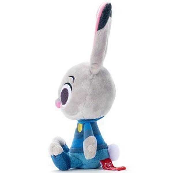 動物方程市 新品絨毛娃娃 玩偶 茱蒂警官 迪士尼 Disney 該該貝比日本精品 ☆