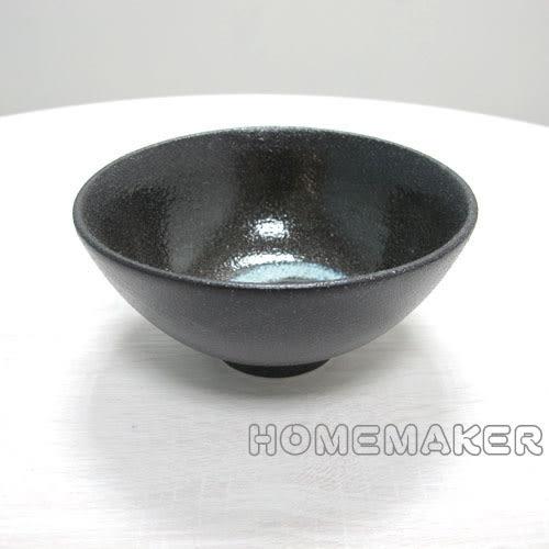 黑色陶瓷大碗_JK-13617
