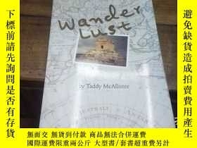 二手書博民逛書店Wander罕見LustY271632 TADDY McALLI