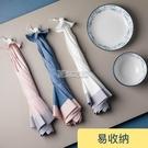 菜罩 菜罩家用可折疊飯菜防塵罩餐桌剩飯罩子蓋菜防蒼蠅網紗遮菜傘大號