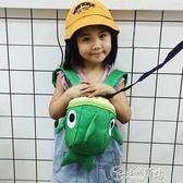 兒童後背包 寶寶書包1-3歲幼兒園嬰兒男迷你韓版小鯊魚雙肩兒童防走失背包女