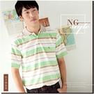 【大盤大】P73671 男裝 特價M號 短袖 NG恕不退換 口袋POLO衫 油漆工作服 優惠衣著 打底衫