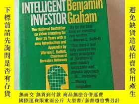 二手書博民逛書店The罕見Intelligent Investor: A Book of Practical CounselY