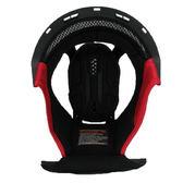 【東門城】ZEUS ZS3300 專用內襯 頭頂內襯