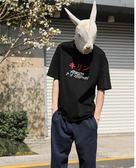 短袖T恤男士韓版寬鬆純棉打底衫半袖上衣