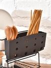 碗碟架瀝水架碗筷收納盒