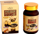 《沖繩》美島王朝-沖繩薑黃錠-黃金比例三種薑黃配方