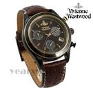 【萬年鐘錶】 Vivienne West...