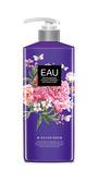 EAU耀 香水沐浴乳1000ml-秘密花園
