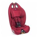 Chicco Gro-Up 123成長型安全汽座(安全座椅)-耀動紅[衛立兒生活館]