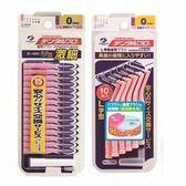 日本【jacks dentalpro】牙間刷 齒間刷 15支入 牙齒矯正清潔
