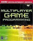 二手書博民逛書店《Multiplayer Game Programming》 R