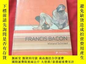 二手書博民逛書店FRANCIS罕見BACON COMMITMENT AND CO