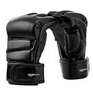 [2美國直購] Amazon Basics MMA 拳擊手套 Gloves 自由搏擊 泰拳 S-M/L-XL