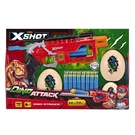 《 X-SHOT 》X射手-恐龍蛋短槍組 / JOYBUS玩具百貨