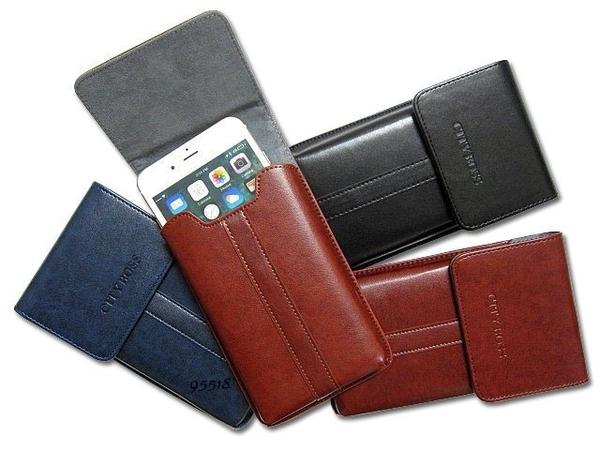 CITY BOSS 直立式 手機腰掛皮套 Apple iPhone 13 12 11 Pro XS Max XR X 8 7 6s 6 Plus 腰掛式皮套 直式皮套 BWE7