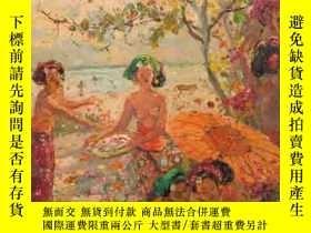 二手書博民逛書店ASIAN罕見20TH CENTURY ART DAY SALE