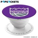沙加緬度國王【PopSockets泡泡騷】美國時尚多功能手機支架