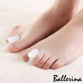 Ballerina-矽膠拇指分趾固定墊(1對入)