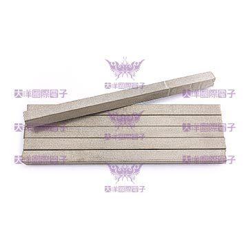 ◤大洋國際電子◢ 10mm*10mm 導電泡棉 0015