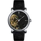 梵谷Van Gogh Swiss Watch梵谷經典名畫女錶 OPSM-L 骷髏頭