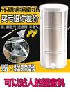 搖蜜機 搖蜜機304不銹鋼內框小型家用加厚中蜂桶標準搖蜜機養蜂工具【快速出貨】