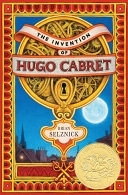 二手書博民逛書店《The Invention of Hugo Cabret: A Novel in Words and Pictures》 R2Y ISBN:0439813786
