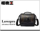 ★相機王★Lowepro Adventura SH160 II〔艾德蒙〕單肩側背相機包