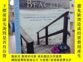 二手書博民逛書店IRIS罕見RAINER DART:BEACHESY163 IR