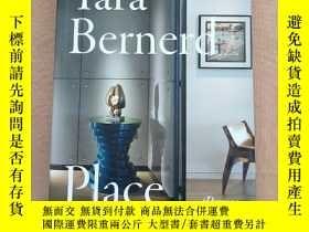 二手書博民逛書店Tara罕見Bernerd: Place 英國著名設計師Tara Bernerd奢華空間裝飾Y11026 Ta