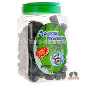 【寵物王國】美國A☆star Bones-多效雙刷頭潔牙骨LL-1400g【家庭號】