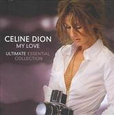【停看聽音響唱片】【CD】席琳狄翁 / 摯愛 世紀情歌金選+新曲【濃情版】2CD