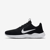 Nike Flex Experience Rn 9 [CD0225-001] 男鞋 慢跑 運動 休閒 彈力 穿搭 黑 白