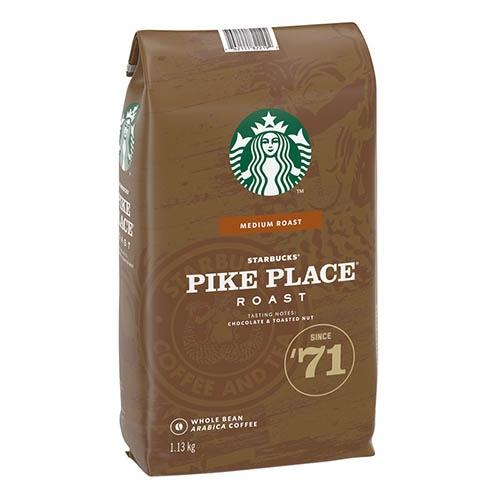 【現貨】Starbucks 派克市場咖啡豆 1.13公斤