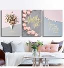 單幅 客廳裝飾畫餐廳臥室掛畫沙發背景墻壁...