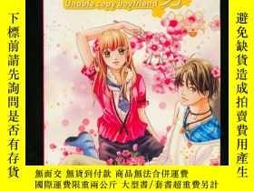 二手書博民逛書店罕見不可Copy的男友(潘多拉的愛情盒系列--夢幻中的愛戀)Y1