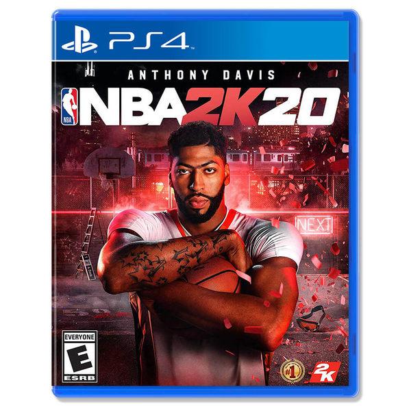 【預購】PS4 NBA 2K