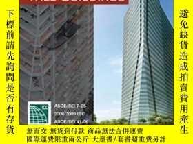 二手書博民逛書店Reinforced罕見Concrete Design Of Tall BuildingsY255562 Bu