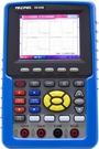 泰菱電子◆ OS-3102 100MHz 掌上型數位示波器+三用電表 TECPEL