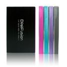 【伽利略】2.5吋硬碟外接盒-灰