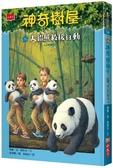 神奇樹屋(48):大貓熊救援行動